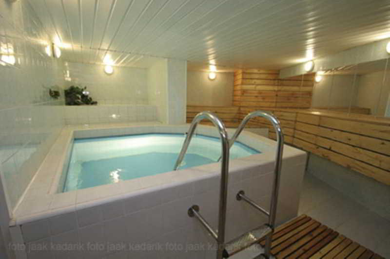 Dorell Guesthouse - Pool