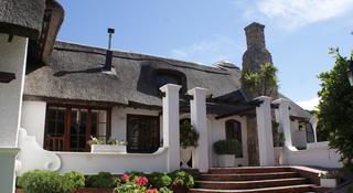 Whale Rock Luxury Lodge - Generell