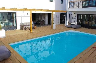 Whale Rock Luxury Lodge - Pool