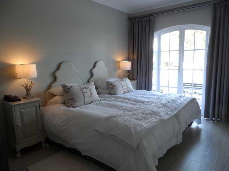 Whale Rock Luxury Lodge - Zimmer
