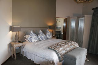 Wedgeview Country House & Spa - Zimmer