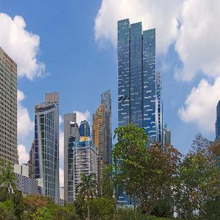 The Westin Singapore - Generell