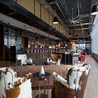 The Westin Singapore - Bar
