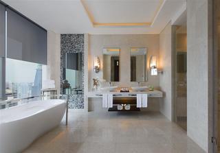 The Westin Singapore - Zimmer