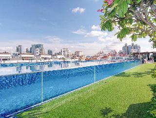 Holiday Inn Express Singapore Clarke Quay - Generell