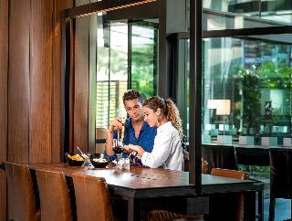 Holiday Inn Express Singapore Clarke Quay - Bar