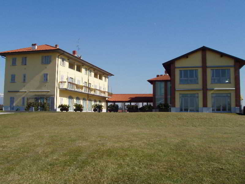 Vi.Co Residence Nel…, Localita Cascina Cazzu,4