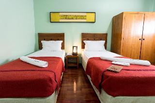 Sole Hotel, Rue De Liege Tsaralalana,32