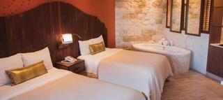 Hard Rock Hotel Riviera Maya Hacienda