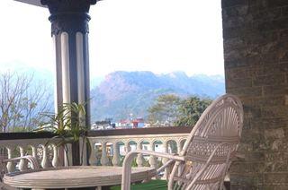 Asia, Lake Side-6, Pokhara Nepal,