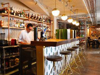Casa Gaitan Cortes Boutique - Restaurant