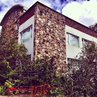 Casa Gaitan Cortes Boutique - Terrasse