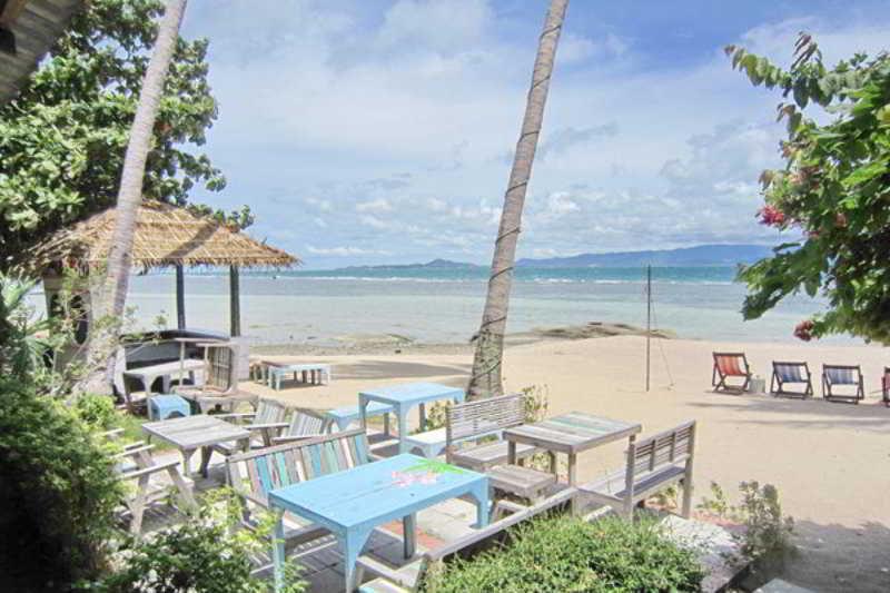 Thaniza Beachfront Resort, 117/11 Moo 6 Rin Beach Surat…