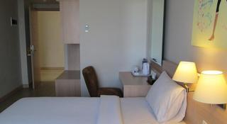 BTC Hotel Bandung, Mall Btc, Jl. Dr. Djundjunan…
