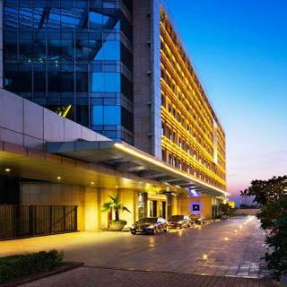 JW Marriott Hotel New…, Delhi And Ncr