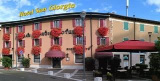San Giorgio, Piazzale Giobatta Cella,2