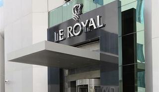 Le Royal Tower Kuwait, Fahad Al Salem Sreet, 27…