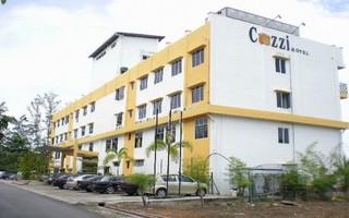 Cozzi Hotel Port Dickson - Generell