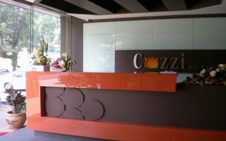 Cozzi Hotel Port Dickson - Diele