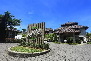 Grand Whiz Nusa Dua, Kawasan Wisata Blok T,