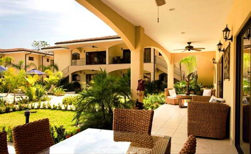 Casa del Sol Resort, Diagonal A La Plaza De Futbol…
