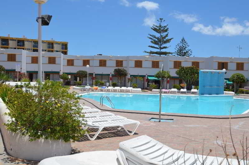 Las Brisas - Pool