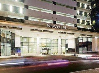 Book Novotel Dubai Al Barsha Dubai - image 8
