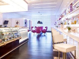 4 STERNE Hotel Novotel Dubai Al Barsha :: in Dubai Dubai