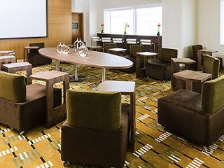 Book Novotel Dubai Al Barsha Dubai - image 1