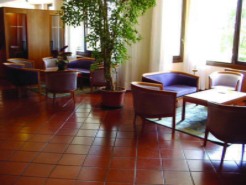 Orovacanze Hotel I Larici