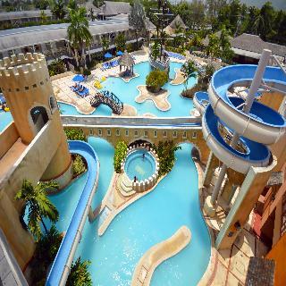Sunscape Cove Resort & Spa