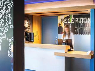 ibis budget Brisbane…, Navigator Placecnr. Nudgee…