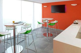 ibis Styles Nivelles, Avenue Paul Henry Spaak,