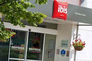 Ibis Charleroi Centre Gare - Generell
