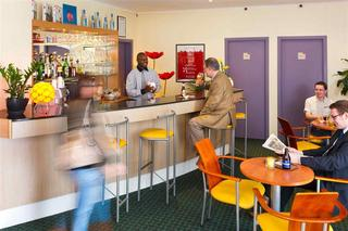 Ibis Charleroi Centre Gare - Bar
