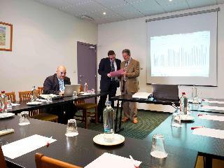 Ibis Charleroi Centre Gare - Konferenz