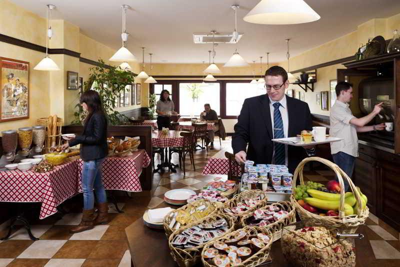 Ibis Charleroi Centre Gare - Restaurant