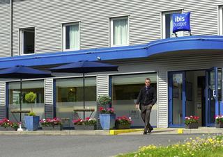 Ibis Budget Charleroi Aéroport