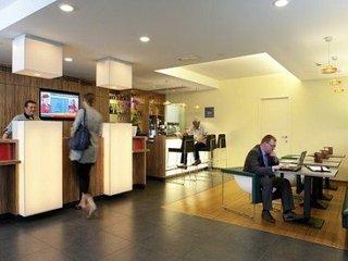 ibis Hotel Leuven Centrum