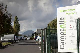 Campanile Clermont Ferrand…, 16 Avenue Lavoisiercap Sud,-