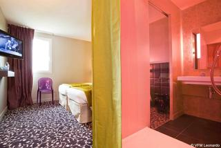 ibis Styles Compiegne, Place Jacques Tati,