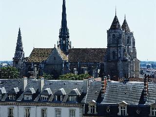 ibis Dijon Sud, 1 Rue Bolotte,