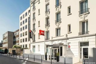 City Break ibis Paris Boulogne Billancourt