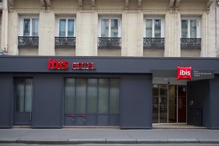 Ibis Paris Grands Boulevards Opera 9ème
