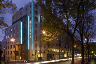 City Break Ibis Paris Italie Tolbiac 13E