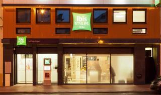 Ibis Styles Paris Porte D`orleans