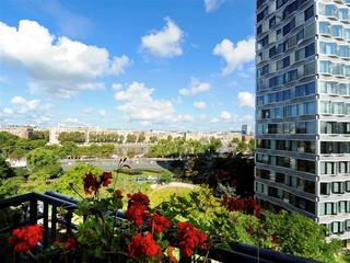 City Break Mercure Paris Eiffel Mirabeau