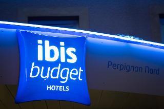 ibis budget Perpignan…, Avenue Alfred Sauvy,