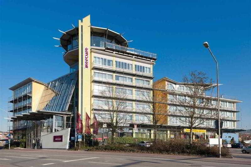 Mercure Hotel Bensheim