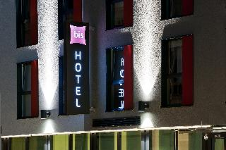 City Break Ibis Muenchen City Sued